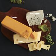 Master Trio Cheese Gift Combo