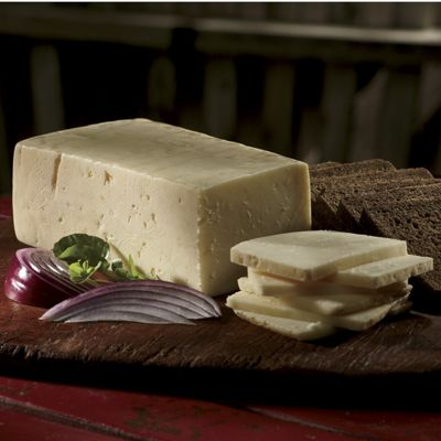 German Style Brick Cheese