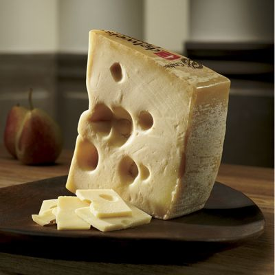 Emmentaler Cheese