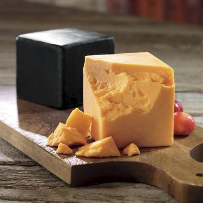 4-year Cheddar Cheese