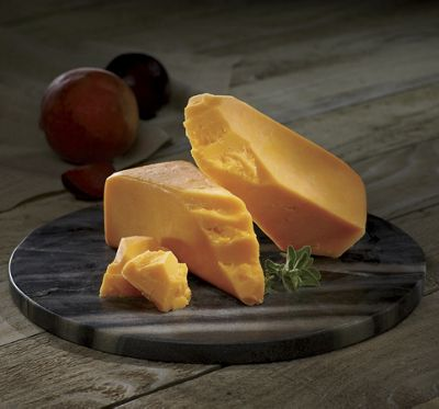 English Hollow Cheddar Cheese