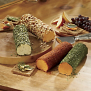 Seafood Cheese Logs 1