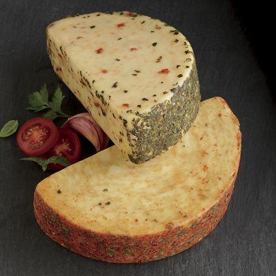 Antonella Cheese Duo