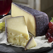 Merlot BellaVitano® Cheese