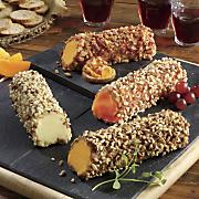 cheese logs 10