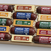 Cheese & Sausage Gift Collection