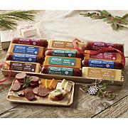 12-star Food Gift Lineup