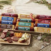 12 star Food Gift Lineup