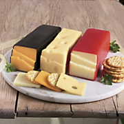 Jumbo Cheese Trio 1