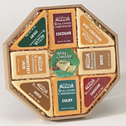 Star Selection of Best Cheeses Gift Assortment