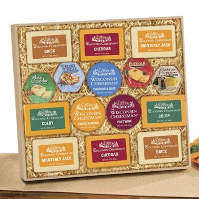 Old World Food Gift Pack
