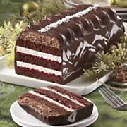 Bavarian Creme Torte 1