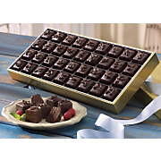 Royal Chocolate Petits Fours 1