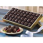Royal Chocolate Petits Fours 1
