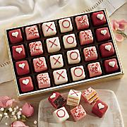 valentine petits fours 20