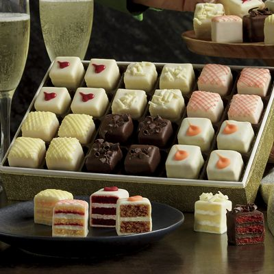 Incredible Petits Fours
