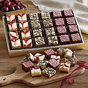premium cheesecake bites assortment