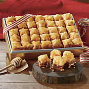 Mini Baklava Desserts