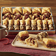 Mini Baklava Assortment 1