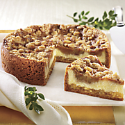 caramel apple cheesecake 6