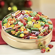 Old-fashioned Christmas Candy