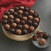 Chocolate Covered Cherries 1