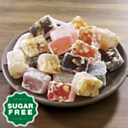 Sugar-Free Fruit Delights Gift Assortment