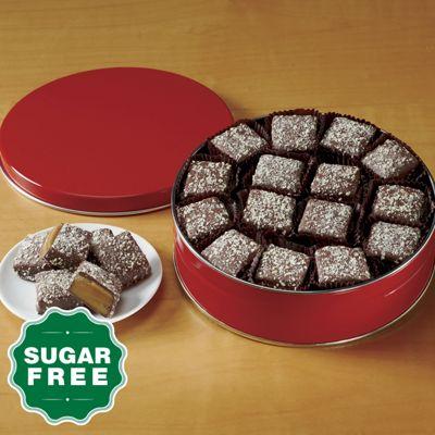 Sugar-Free English Toffee