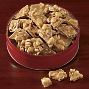 Sugar-free Peanut Brittle