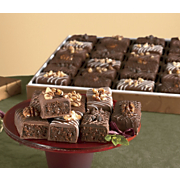 Sugar-Free Gourmet Brownies