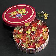 gummy butterflies 32