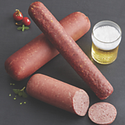lite all beef sausage