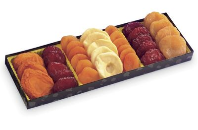 Fabulous Dried Fruit Gift Assortment