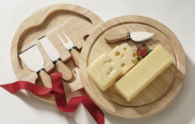 Cheese Board Gift Assortment