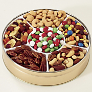 Sweet & Salty Mix Gift Tin