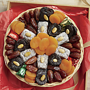 holiday fruit tray 56
