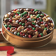 Ultimage Snack Mix Gift Tin
