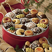 Old fashioned Holiday Cookies