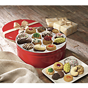 Old-fashioned Spring Cookies Gift Tin