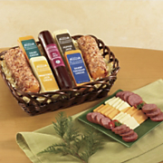 All star Lineup Food Gift Basket