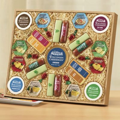 Holiday Carnival Food Gift Assortment