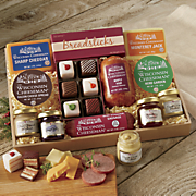Holiday Buffet Food Gift Assortment