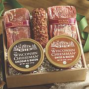 bacon   cheese bonanza 4
