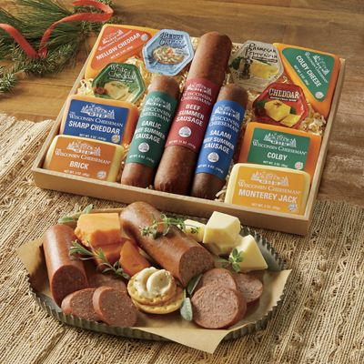 Sausage Master Gift Assortment