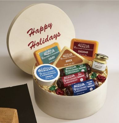 Savory 8 Gift Assortment