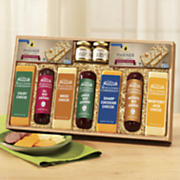 Party Favorites Cheese & Sausage Gift Assortment