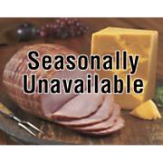 Boneless Ham & Cheddar Cheese