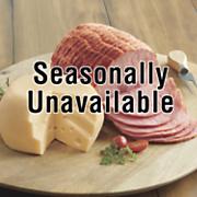 Spiral-Sliced Ham & Swiss Cheese Gift Assortment