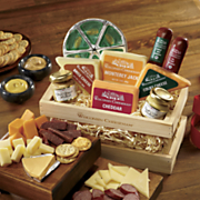 Cheese & Sausage Spirit Lifter Gift Assortment