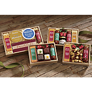 cheese sausage sampler assortments